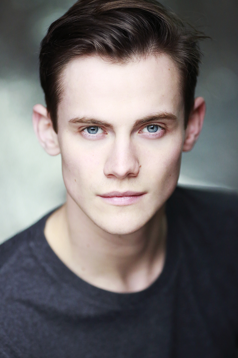 Headshot: Cassian Bilton @ Oxford University