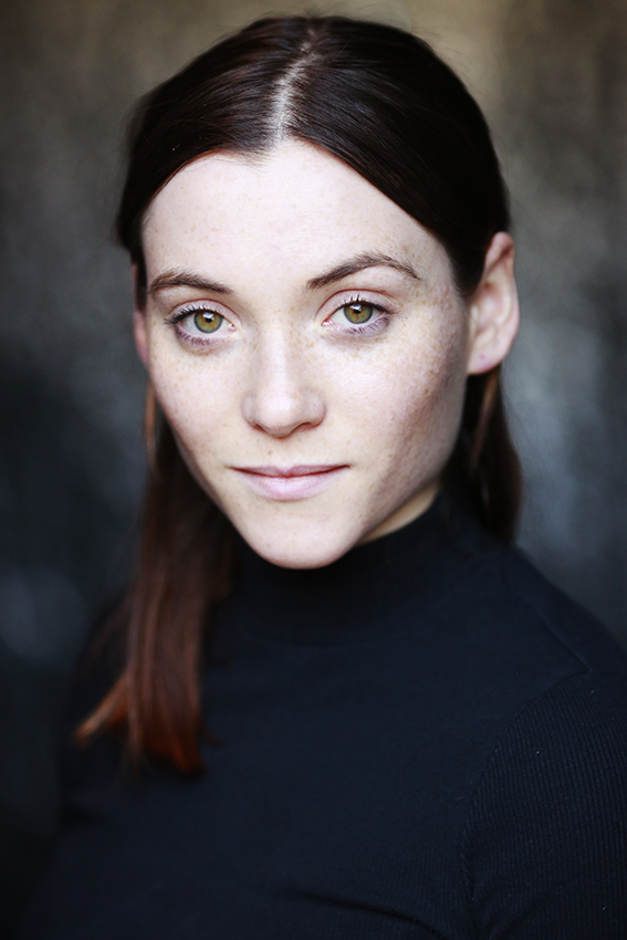 Headshot: Rosalind Burt @ Nina Lee Management