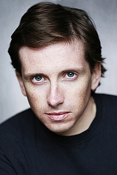 Headshot: Michael Keane @ Sharon Henry Management